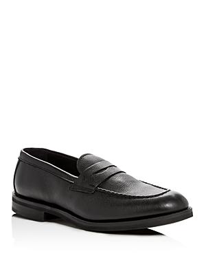 Allen Edmonds Men's Nomad Leather Penny Loafers