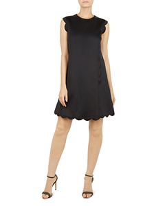 49367f2cce Ted Baker Emmona Embroidered Skater Dress