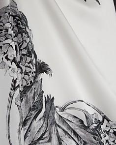 Ted Baker - Merly Narrnia Botanical Silk Scarf