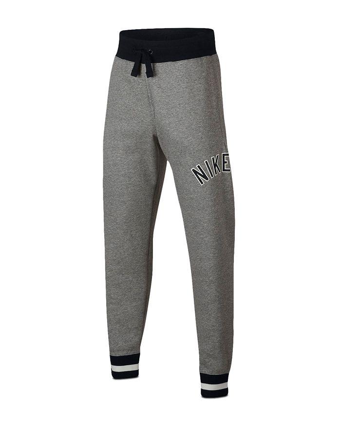895bdc7584bde6 Nike Boys' Air Fleece Jogger Pants - Big Kid   Bloomingdale's