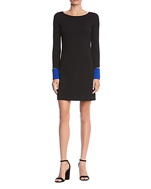 Bailey 44 Off The Cuff Ponte Dress
