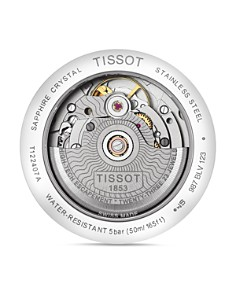 Tissot - T-Classic Watch, 40mm