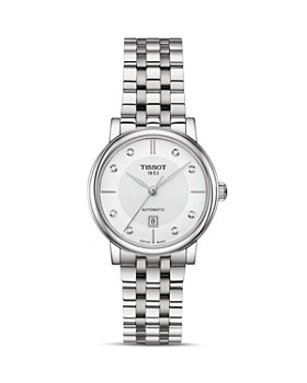 Tissot - T-Classic Watch, 30mm