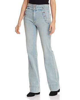 Bloomingdale's amp; Slim For More Jeans Designer Skinny Women qa007