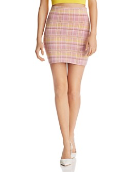 Ronny Kobo - Rolana Mini Skirt