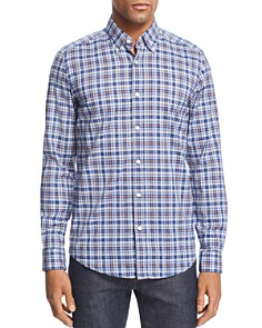 BOSS Hugo Boss - Lod Plaid Regular Fit Shirt