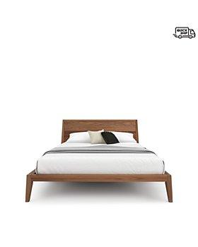 Huppé - Moment Queen Bed