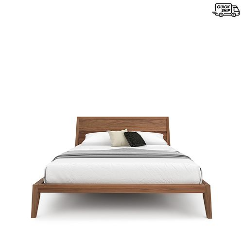 Huppé - Moment Queen Bed