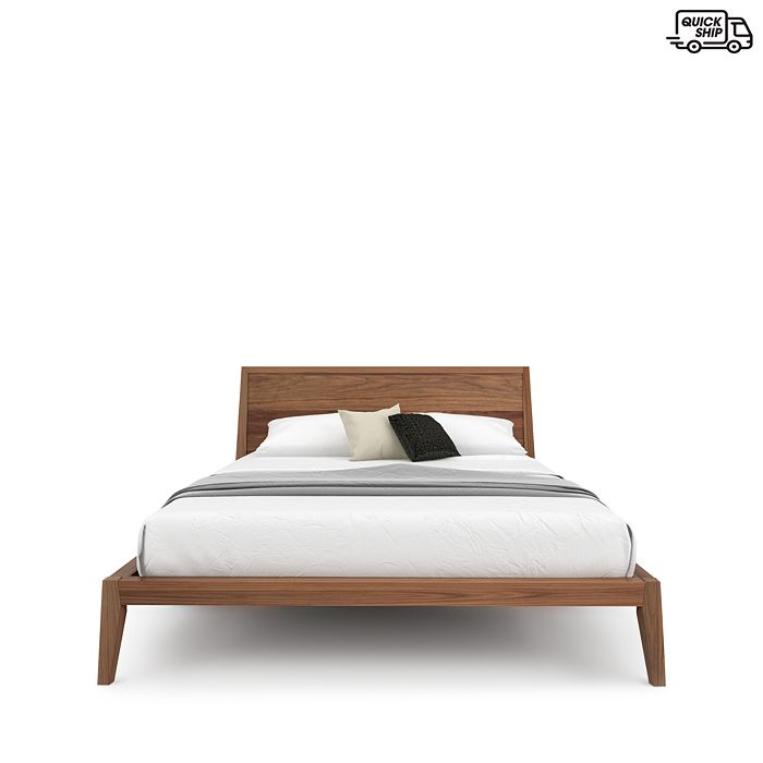 Huppé - Moment King Bed