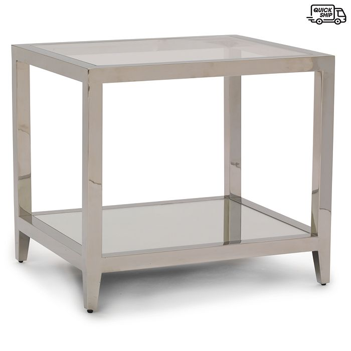 Mitchell Gold Bob Williams - Melrose Side Table