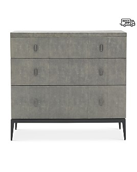 Mitchell Gold Bob Williams - Solange 3-Drawer Small Chest