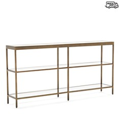 Mitchell Gold Bob Williams - Vienna Low Medium Bookcase