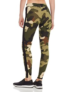PUMA - Wild Pack T7 Camo Leggings