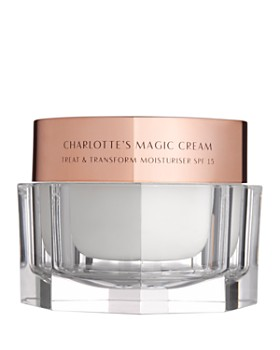 Charlotte Tilbury - Charlotte's Magic Cream Treat & Transform Moisturizer