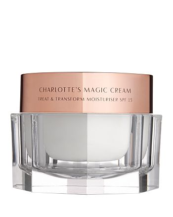 Charlotte Tilbury - Charlotte's Magic Cream Treat & Transform Moisturizer