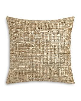 "Oake - Mercer Stripe Decorative Pillow, 16"" x 16"" - 100% Exclusive"