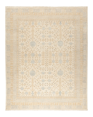 Solo Rugs Khotan Ferdinand Hand-Knotted Area Rug, 7'10 x 10'0