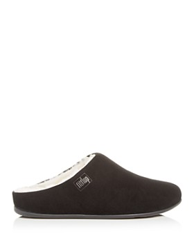 FitFlop - Women's Chrissie Shearling Slippers