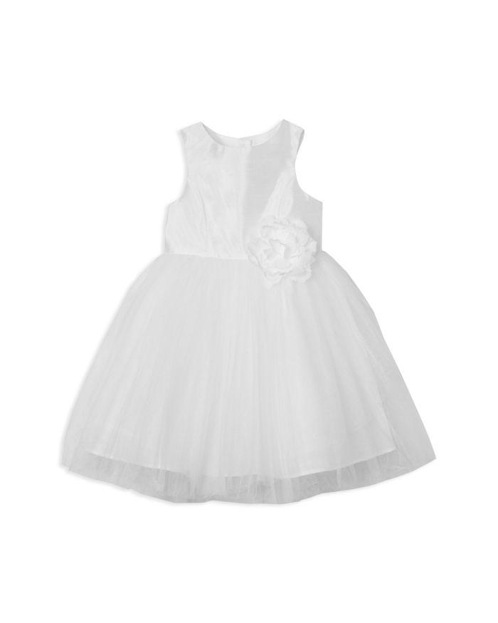 Pippa & Julie Girls' Ballerina Dress- Baby  | Bloomingdale's