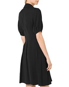 MICHAEL Michael Kors - A-Line Shirtdress