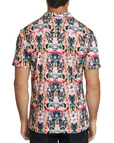 Robert Graham - Flamingo Camp Classic Fit Shirt