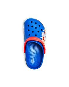 Crocs - Nickelodeon© Unisex Paw Patrol Clogs - Walker, Toddler, Little Kid