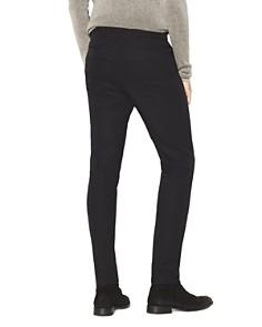 John Varvatos Collection - Tapered Regular Fit Pants