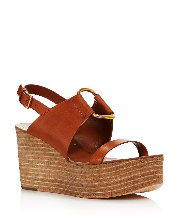 6205684fcda Tory Burch - Women s Ravello Platform Sandals