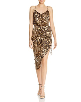 BB DAKOTA - Leopard Camisole - 100% Exclusive