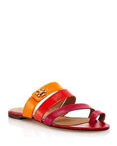 Tory Burch - Women's Kira Toe Ring Sandals