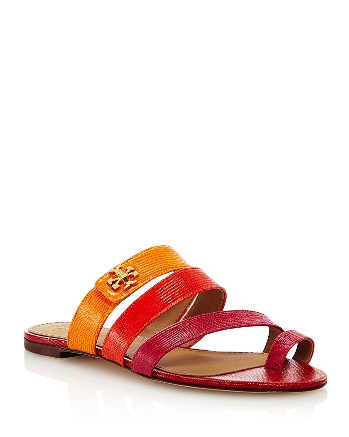 a399e38e6336b Tory Burch - Women s Kira Toe Ring Sandals