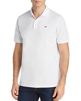 c6ef5803 Vineyard Vines - Stretch Piqué Classic Fit Polo Shirt