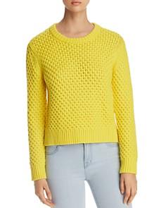 Tory Burch - Merino Wool Sweater