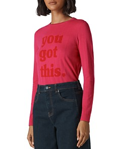Whistles - You Got This Sweater