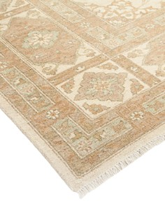 "Solo Rugs - Djoser Oushak Area Rug, 9'1"" x 11'8"""