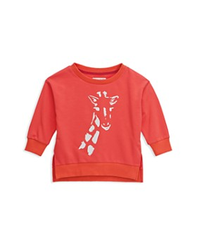 Sovereign Code - Girls' Kennedy Giraffe Sweatshirt - Little Kid, Big Kid