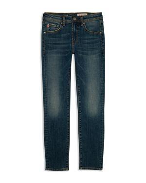 ag Adriano Goldschmied Kids Boys' Slim-Straight Jeans - Big Kid