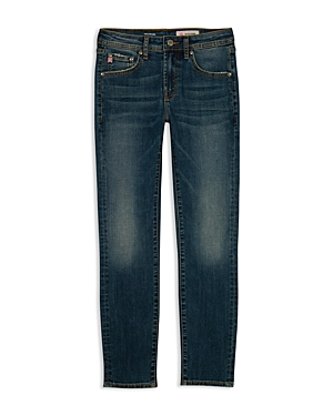 ag Adriano Goldschmied Kids Boys SlimStraight Jeans  Big Kid