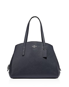 COACH - Charlie 40 Leather Carryall