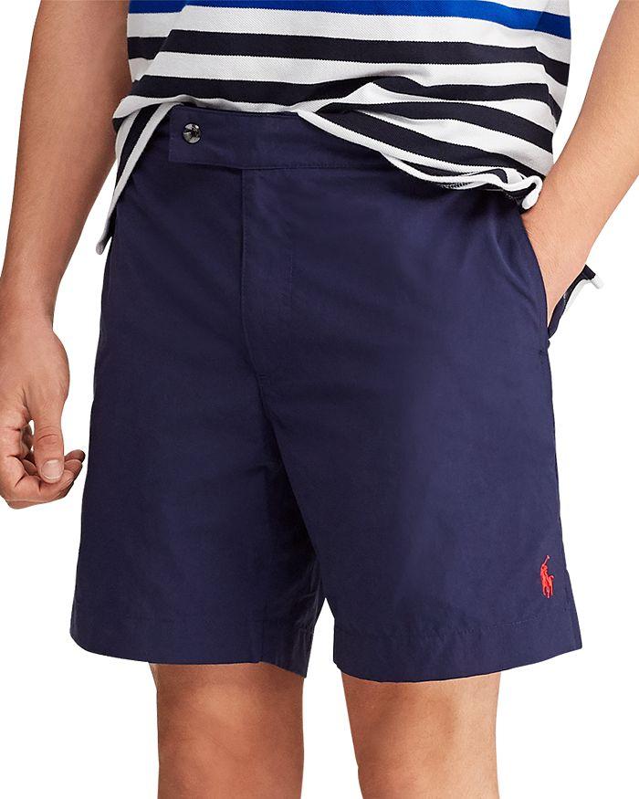 Polo Ralph Lauren - Monaco Swim Trunks