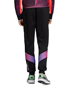 adidas Originals - Degrade Color-Block Track Pants