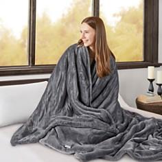 Beautyrest - Microlight-to-Berber Heated Blankets