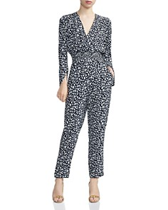 Maje - Posima Cloud Print Jumpsuit
