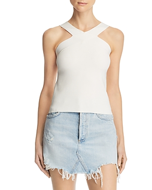 Ramy Brook Arianna Bandage Top