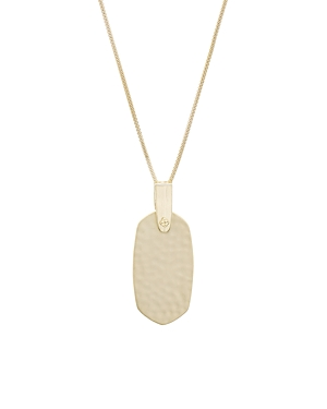 Kendra Scott Accessories INEZ METAL PENDANT NECKLACE, 30