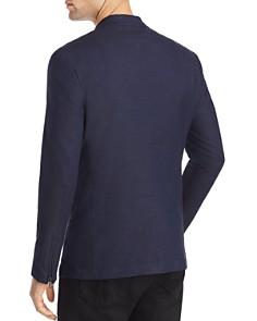 John Varvatos Star USA - Bryson Regular Fit Snap-Front Jacket