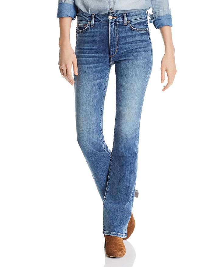 e11a88dca50 Joe's Jeans Honey High Rise Bootcut Jeans in Chriselle | Bloomingdale's