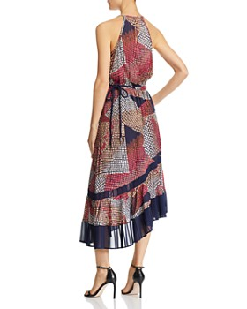 Ramy Brook - Calliope Printed Midi Dress