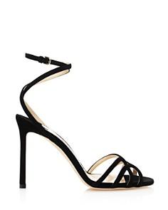 Jimmy Choo - Women's Mimi 100 High-Heel Sandals