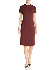 BOSS - Demiara Sheath Dress
